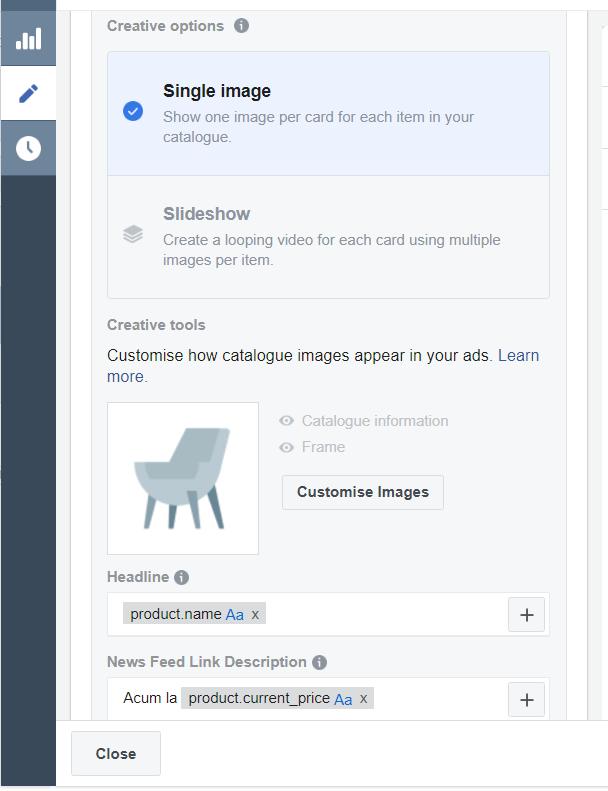 Facebook Frames