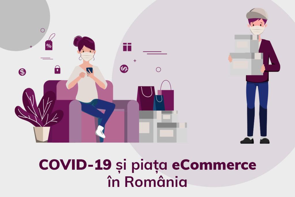 COVID-19 si eCommerce in Romania